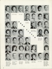 Page 10, 1962 Edition, Clifton Middle School - Cliftonian Yearbook (Monrovia, CA) online yearbook collection