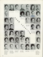 Page 12, 1962 Edition, Clifton Middle School - Cliftonian Yearbook (Monrovia, CA) online yearbook collection