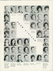 Page 13, 1962 Edition, Clifton Middle School - Cliftonian Yearbook (Monrovia, CA) online yearbook collection