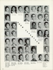 Page 14, 1962 Edition, Clifton Middle School - Cliftonian Yearbook (Monrovia, CA) online yearbook collection