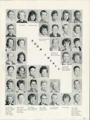 Page 17, 1962 Edition, Clifton Middle School - Cliftonian Yearbook (Monrovia, CA) online yearbook collection