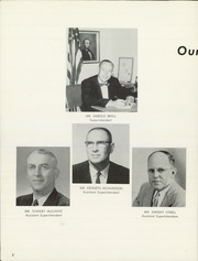 Page 4, 1962 Edition, Clifton Middle School - Cliftonian Yearbook (Monrovia, CA) online yearbook collection