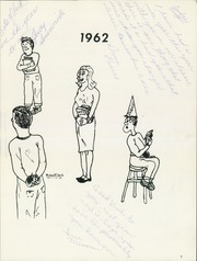 Page 9, 1962 Edition, Clifton Middle School - Cliftonian Yearbook (Monrovia, CA) online yearbook collection