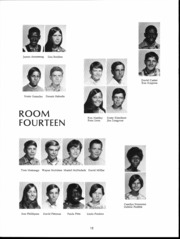Page 13, 1969 Edition, Clifton Middle School - Cliftonian Yearbook (Monrovia, CA) online yearbook collection