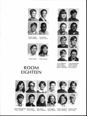 Page 16, 1969 Edition, Clifton Middle School - Cliftonian Yearbook (Monrovia, CA) online yearbook collection