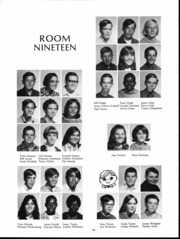 Page 17, 1969 Edition, Clifton Middle School - Cliftonian Yearbook (Monrovia, CA) online yearbook collection
