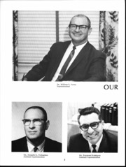 Page 3, 1969 Edition, Clifton Middle School - Cliftonian Yearbook (Monrovia, CA) online yearbook collection