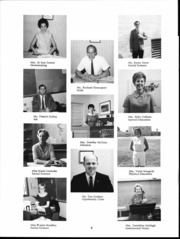 Page 7, 1969 Edition, Clifton Middle School - Cliftonian Yearbook (Monrovia, CA) online yearbook collection