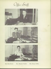 Page 11, 1949 Edition, San Marino Hall School - Marinor Yearbook (South Pasadena, CA) online yearbook collection