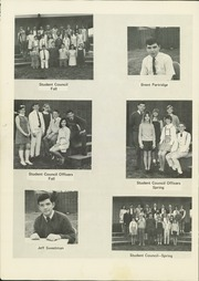 Columbus Tustin Middle School - Memories Yearbook (Tustin, CA) online yearbook collection, 1969 Edition, Page 6
