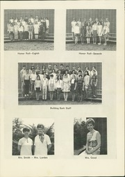 Columbus Tustin Middle School - Memories Yearbook (Tustin, CA) online yearbook collection, 1969 Edition, Page 7