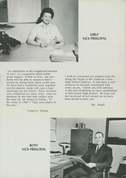 Page 7, 1963 Edition, Ball Junior High School - Blackhawk Yearbook (Anaheim, CA) online yearbook collection