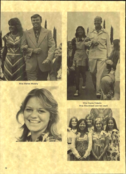 Page 16, 1976 Edition, Ball Junior High School - Blackhawk Yearbook (Anaheim, CA) online yearbook collection