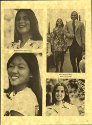 Page 17, 1976 Edition, Ball Junior High School - Blackhawk Yearbook (Anaheim, CA) online yearbook collection