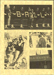 Page 8, 1976 Edition, Ball Junior High School - Blackhawk Yearbook (Anaheim, CA) online yearbook collection