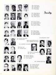 Page 8, 1967 Edition, West Campus Junior High School - Yearbook (Berkeley, CA) online yearbook collection