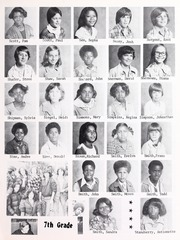Page 25, 1977 Edition, West Campus Junior High School - Yearbook (Berkeley, CA) online yearbook collection