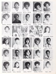 Page 34, 1977 Edition, West Campus Junior High School - Yearbook (Berkeley, CA) online yearbook collection