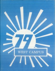 West Campus Junior High School - Yearbook (Berkeley, CA) online yearbook collection, 1979 Edition, Page 1