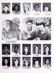 Page 57, 1981 Edition, West Campus Junior High School - Yearbook (Berkeley, CA) online yearbook collection