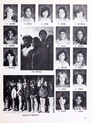 Page 59, 1981 Edition, West Campus Junior High School - Yearbook (Berkeley, CA) online yearbook collection