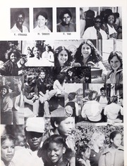 Page 60, 1981 Edition, West Campus Junior High School - Yearbook (Berkeley, CA) online yearbook collection