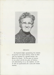 Page 3, 1961 Edition, Capitola and Soquel School - Usacalis Yearbook (Capitola, CA) online yearbook collection