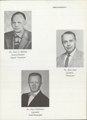 Page 4, 1961 Edition, Capitola and Soquel School - Usacalis Yearbook (Capitola, CA) online yearbook collection
