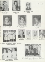 Page 5, 1961 Edition, Capitola and Soquel School - Usacalis Yearbook (Capitola, CA) online yearbook collection