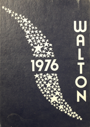1976 Edition, Walton Intermediate School - Yearbook (Garden Grove, CA)