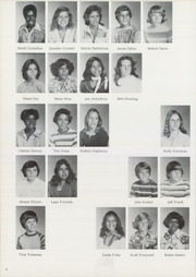 Page 10, 1977 Edition, Palm Middle School - Sentinel Yearbook (Lemon Grove, CA) online yearbook collection