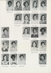 Page 11, 1977 Edition, Palm Middle School - Sentinel Yearbook (Lemon Grove, CA) online yearbook collection