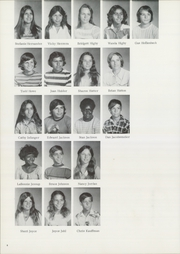 Page 12, 1977 Edition, Palm Middle School - Sentinel Yearbook (Lemon Grove, CA) online yearbook collection
