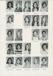 Page 15, 1977 Edition, Palm Middle School - Sentinel Yearbook (Lemon Grove, CA) online yearbook collection