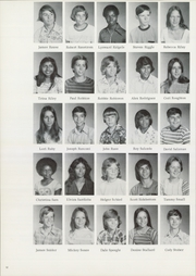 Page 16, 1977 Edition, Palm Middle School - Sentinel Yearbook (Lemon Grove, CA) online yearbook collection