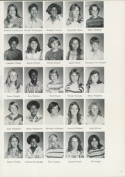 Page 17, 1977 Edition, Palm Middle School - Sentinel Yearbook (Lemon Grove, CA) online yearbook collection