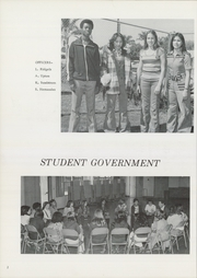 Page 6, 1977 Edition, Palm Middle School - Sentinel Yearbook (Lemon Grove, CA) online yearbook collection