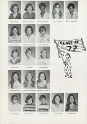 Page 8, 1977 Edition, Palm Middle School - Sentinel Yearbook (Lemon Grove, CA) online yearbook collection