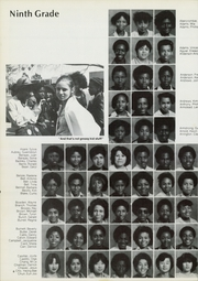 Page 10, 1980 Edition, Mount Vernon Junior High School - Yearbook (Los Angeles, CA) online yearbook collection