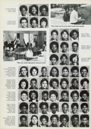 Page 12, 1980 Edition, Mount Vernon Junior High School - Yearbook (Los Angeles, CA) online yearbook collection