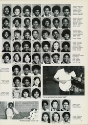 Page 13, 1980 Edition, Mount Vernon Junior High School - Yearbook (Los Angeles, CA) online yearbook collection