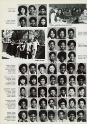 Page 16, 1980 Edition, Mount Vernon Junior High School - Yearbook (Los Angeles, CA) online yearbook collection