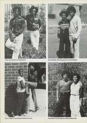 Page 8, 1980 Edition, Mount Vernon Junior High School - Yearbook (Los Angeles, CA) online yearbook collection