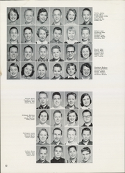 Page 16, 1957 Edition, Pine Grove Intermediate School - Pines and Needles Yearbook (Orinda, CA) online yearbook collection