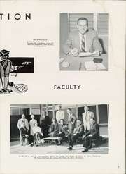 Page 9, 1957 Edition, Pine Grove Intermediate School - Pines and Needles Yearbook (Orinda, CA) online yearbook collection