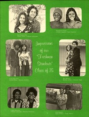 Page 12, 1975 Edition, Bell Middle School - Classical Expressions Yearbook (San Diego, CA) online yearbook collection
