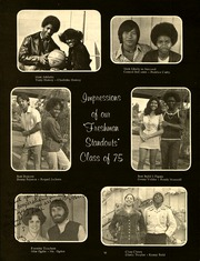 Page 14, 1975 Edition, Bell Middle School - Classical Expressions Yearbook (San Diego, CA) online yearbook collection