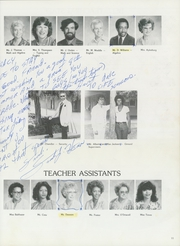 Page 15, 1983 Edition, Bell Middle School - Classical Expressions Yearbook (San Diego, CA) online yearbook collection