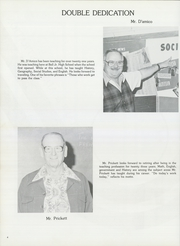Page 8, 1983 Edition, Bell Middle School - Classical Expressions Yearbook (San Diego, CA) online yearbook collection