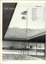 Page 8, 1970 Edition, De Anza Middle School - La Ventura de Anza Yearbook (Ventura, CA) online yearbook collection